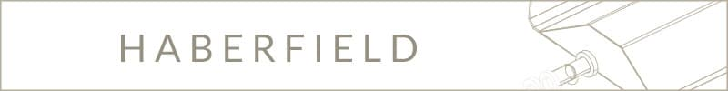 Haberfield Title Header